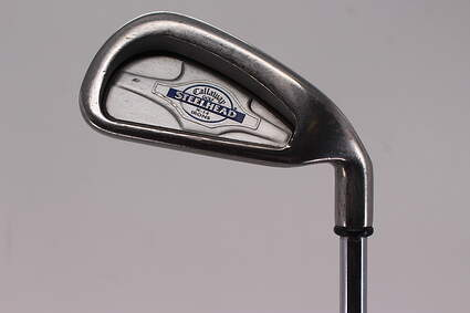 Callaway X-14 Single Iron 5 Iron Callaway Stock Steel Steel Stiff Right Handed 38.0in