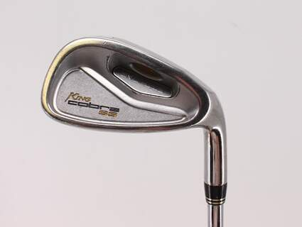 Cobra SS Oversize Single Iron 9 Iron Stock Steel Shaft Steel Stiff Right Handed 36.0in