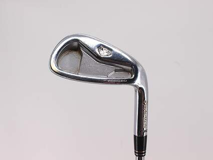 TaylorMade Rac TP 2005 Single Iron Pitching Wedge PW True Temper Dynamic Gold S300 Steel Stiff Right Handed 36.5in