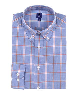 New Mens Footjoy 1857 Button Up Small S Multi MSRP $165 27867