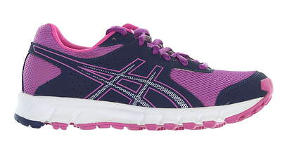 New Womens Golf Shoe Asics Match Play 2 6.5 Purple MSRP $60 P464N