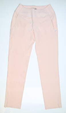 New Womens Puma PWRSHAPE Pants Small S Pink MSRP $70 595859