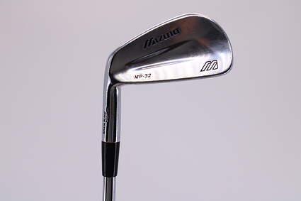 Mizuno MP 32 Single Iron 5 Iron True Temper Dynamic Gold X100 Steel Regular Left Handed 38.0in