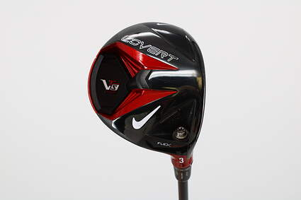 Nike VR S Covert Tour Fairway Wood 3 Wood 3W 15° Mitsubishi Kuro Kage Silver 70 Graphite Regular Right Handed 42.75in