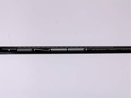 Used W/ Adapter Mitsubishi Rayon Tensei Blue Hybrid Shaft Tour X-Stiff 39.5in