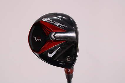 Nike VR S Covert Tour Fairway Wood 3 Wood 3W Adams Mitsubishi Kuro Kage 70 Graphite Stiff Right Handed 42.75in