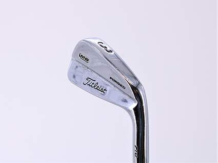 Titleist 710 MB Single Iron 3 Iron True Temper Dynamic Gold S300 Steel Stiff Right Handed 39.0in