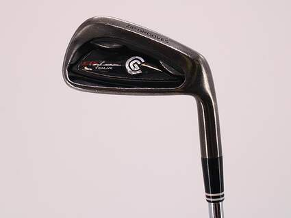 Cleveland CG7 Tour Black Single Iron 7 Iron True Temper Dynamic Gold S300 Steel Stiff Right Handed 36.75in