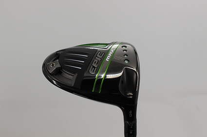 Mint Callaway EPIC Max Driver 9° Mitsubishi MMT 70 Graphite X-Stiff Right Handed 45.75in