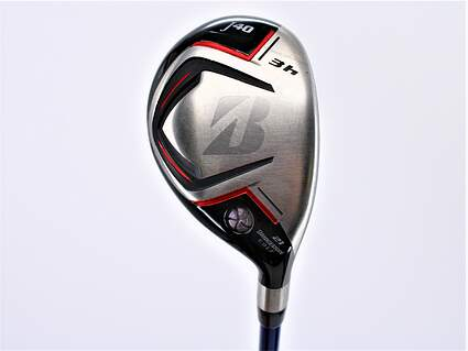 Bridgestone J40 Hybrid 3 Hybrid 21° Project X 6.0 Graphite Graphite 6.0 Right Handed 40.5in
