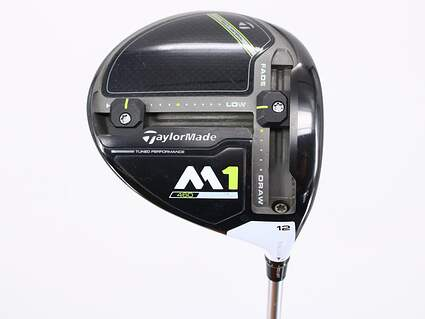 TaylorMade M1 Driver 12° Mitsubishi Tensei CK 50 Red Graphite Regular Right Handed 45.25in