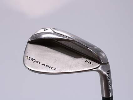 TaylorMade Rocketbladez HL Wedge Gap GW 50° TM RocketFuel 85 Steel Steel Wedge Flex Right Handed 35.75in