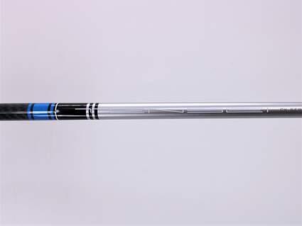 Used W/ Adapter Mitsubishi Rayon Tensei Blue Hybrid Shaft Regular 39.5in