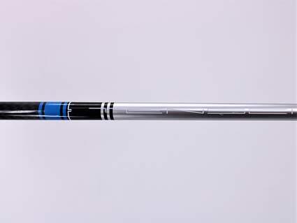 Used W/ Adapter Mitsubishi Rayon Tensei Blue Hybrid Shaft Senior 39.25in