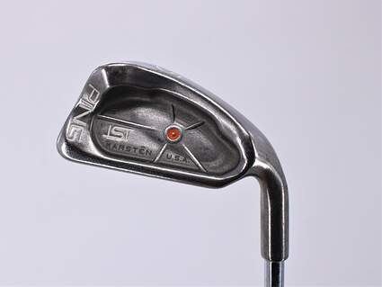 Ping ISI Single Iron 5 Iron Ping JZ Steel Stiff Right Handed Orange Dot 38.0in