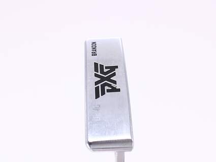PXG Brandon H Putter Steel Right Handed 35.0in