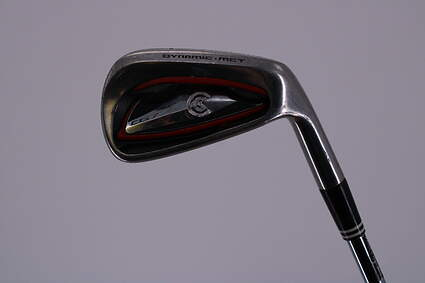 Cleveland CG7 Tour Single Iron 7 Iron True Temper Dynamic Gold S300 Steel Stiff Right Handed 37.0in