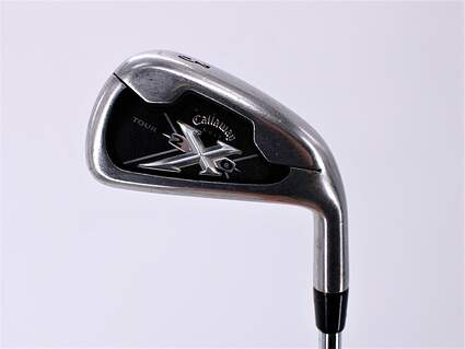 Callaway X-20 Tour Single Iron 3 Iron Project X Rifle 6.0 Steel Stiff Right Handed 39.0in