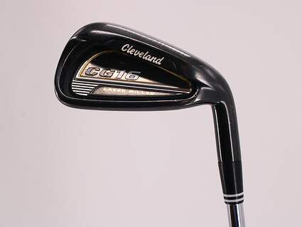 Cleveland CG16 Tour Black Pearl Single Iron 7 Iron 31° True Temper Steel Regular Right Handed 37.25in