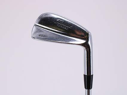 Titleist 690.MB Forged Single Iron 7 Iron Project X Steel Stiff Right Handed 37.5in