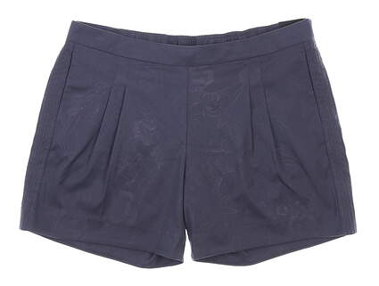 New Womens Nike Golf Shorts X-Large XL Gray MSRP $70 AJ5665