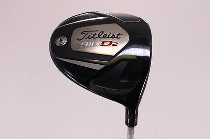Titleist 910 D2 Driver 10.5° Arthur Xtreme Xcaliber HYB Graphite Regular Right Handed 45.75in