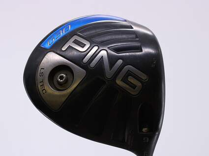 Ping G30 LS Tec Driver 9° Ping Tour 65 Graphite X-Stiff Right Handed 45.0in