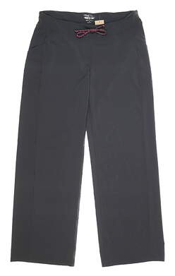 New Womens Straight Down Pants X-Large XL Gray MSRP $75 W50108