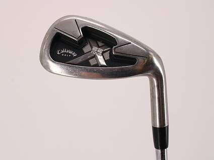 Callaway X-22 Tour Single Iron 8 Iron Project X 5.5 Steel Regular Right Handed 36.5in