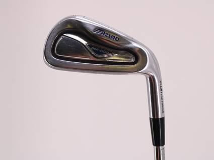 Mizuno MX 900 Single Iron 6 Iron True Temper Dynalite Gold 300 Steel Regular Right Handed 37.5in