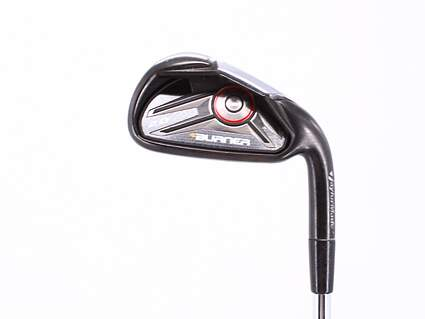 TaylorMade Burner 2.0 Single Iron 4 Iron Project X 5.5 Steel Regular Right Handed 38.5in