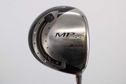 Mizuno MP-600 Driver 9.5° Fujikura Fit-On E360 Graphite Stiff Right Handed 45.5in