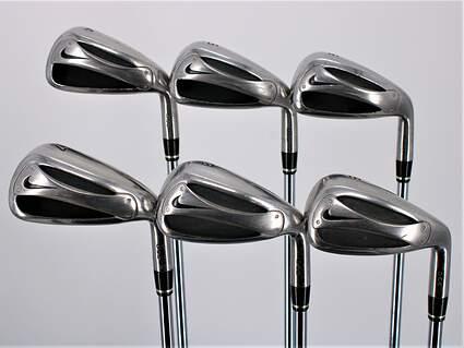 Nike Slingshot OSS Iron Set 4-9 Iron True Temper Slingshot Steel Regular Right Handed 38.0in
