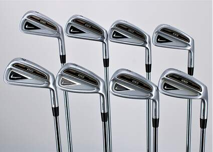 Nike CCI Forged Iron Set 3-PW True Temper Dynamic Gold R300 Steel Regular Right Handed 38.0in