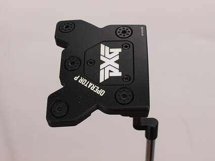 PXG Operator P Putter Steel Right Handed 33.0in