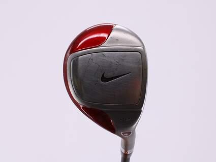 Nike CPR Hybrid 4 Hybrid 20° Stock Graphite Shaft Graphite Stiff Right Handed 39.0in
