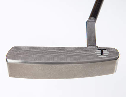 Mint Bettinardi BB5 DASS Tour Welded Neck Putter Steel Right Handed 34.0in With Headcover And COA