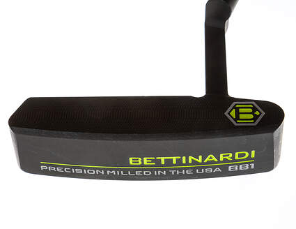 Bettinardi 2018 BB1 Putter Steel Right Handed 33.25in