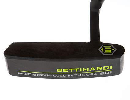 Bettinardi 2018 BB1 Putter Steel Right Handed 35.25in
