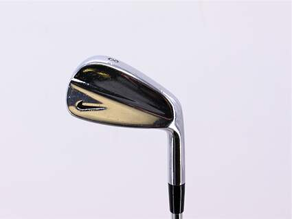 Nike Forged Blades Single Iron 8 Iron True Temper Steel Stiff Right Handed 36.0in