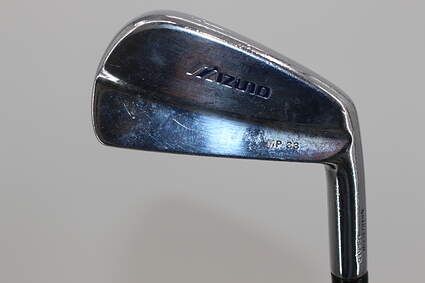 Mizuno MP 33 Single Iron 4 Iron Stock Steel Shaft Steel Stiff Right Handed 39.0in