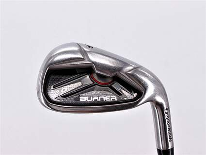 TaylorMade Burner 2.0 HP Single Iron Pitching Wedge PW TM Superfast 65 Graphite Regular Right Handed 36.0in
