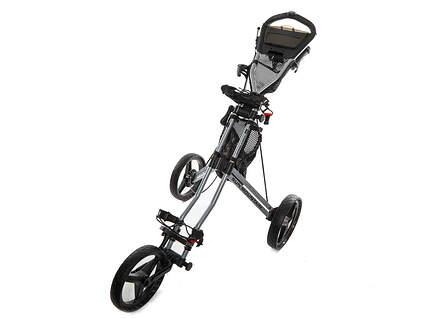 Sun Moutain Speed Cart GX Push Cart
