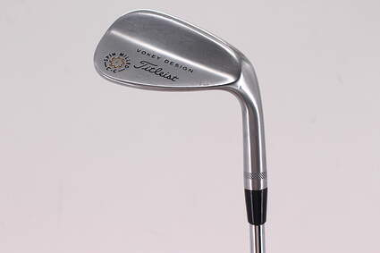 Tour Issue Titleist Vokey Special Grind Wedge Sand SW 54° 12 Deg Bounce Dynamic Gold Tour Issue Steel Wedge Flex Right Handed 35.25in