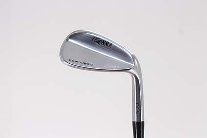 Honma 2017 TW-W Wedge Pitching Wedge PW 48° True Temper Dynamic Gold S200 Steel Stiff Right Handed 35.0in