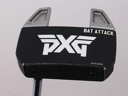 PXG Bat Attack Putter Steel Right Handed 35.0in