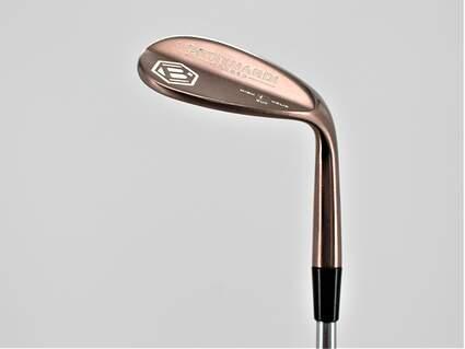 Bettinardi H2 Cashmere Bronze Wedge Lob LW 60° 8 Deg Bounce FST KBS Tour C-Taper 120 Steel Stiff+ Right Handed 36.25in