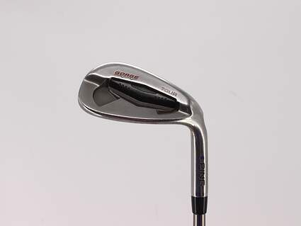 Ping Tour Gorge Wedge Gap GW 52° Standard Sole S Grind Ping TFC 169I Graphite Regular Right Handed Black Dot 35.75in