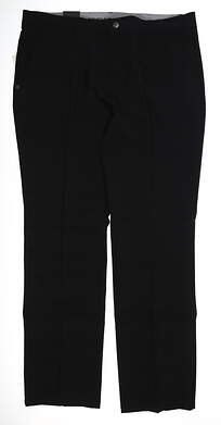 New Mens Adidas Ultimate Frostguard Gradient Warmth Pants 36 x32 Black MSRP $120 EA2913