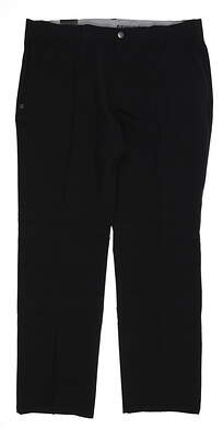 New Mens Adidas Ultimate Frostguard Gradient Warmth Pants 34 x30 Black MSRP $120 EA2913